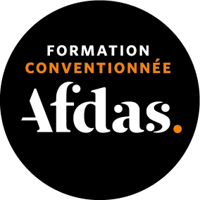 stage convnetionné afdas