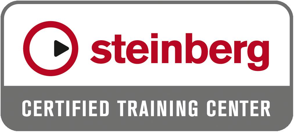audio-formation centre agréé Steinberg cubase pro 9
