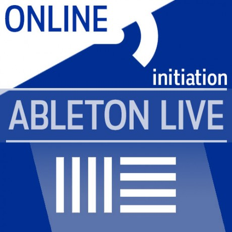 online ableton live initiation