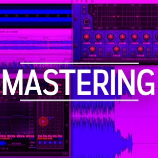 stage mastering pre mastering audio formation