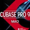 cubase pro 9 @audio-formation