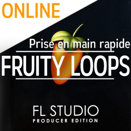 fruity loops, fl studio, audio-formation, stage online