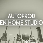 autoprod en home-studio