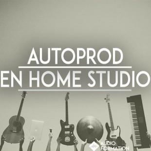 autoprod en home-studio