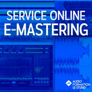 e-mastering