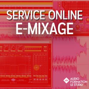 e-mixage