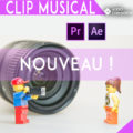 video clip musical