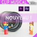 video clip musical